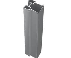 Profil zvislý AL HUDSON, 5,5 m - striebro