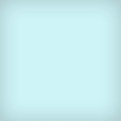 modrý pastel