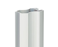 Profil zvislý AL ORLEANS , 2,7 m - strieborná